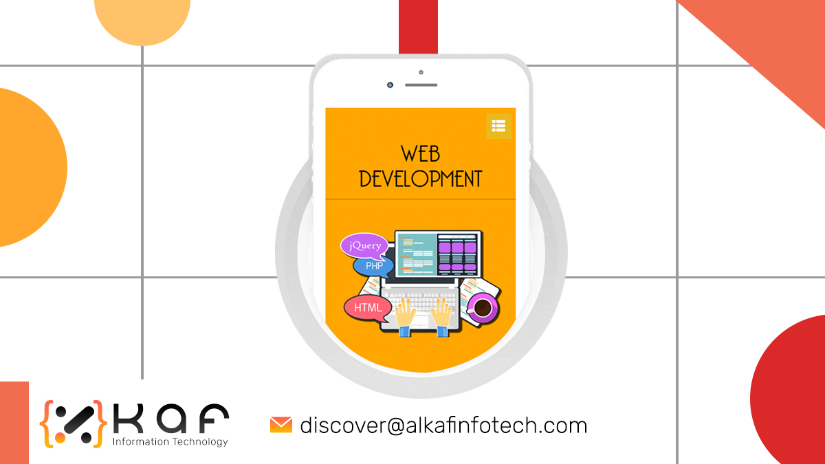 Why Outsourcing Web Development is Better than In-House