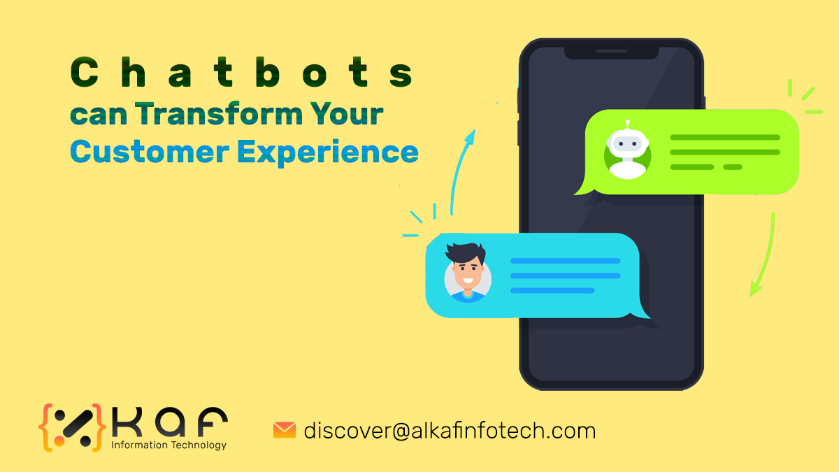 How Chatbots can Transform Your Customer Experience?